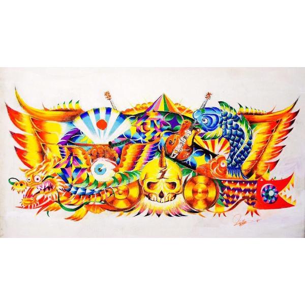 """8/26 秘境祭presents""""TAKIBI""""@高円寺阿波踊り!"""
